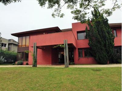 Casa Com 4 Dormitórios Para Alugar, 420 M² Por R$ 14.000/mês - Alphaville Graciosa - Pinhais/pr - Ca0088