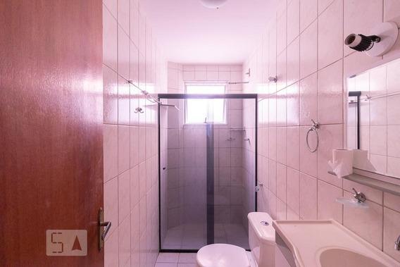 Apartamento Para Aluguel - Novo Eldorado, 3 Quartos, 80 - 893111552