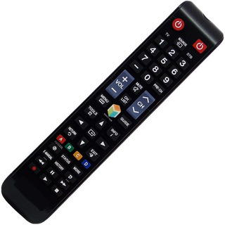 Controle Remoto Smart Tv Led 32 Samsung J4300 Un32j4300ag