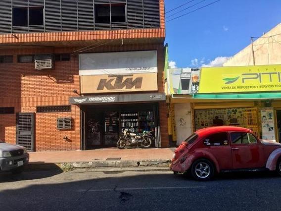 Oficina En Alquiler Centro Barquisimeto Lara 20-2555