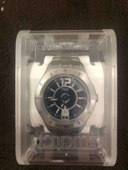 Relógio Swatch Aço