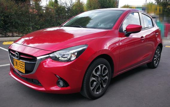 Mazda 2 Grand Touring Mecanico