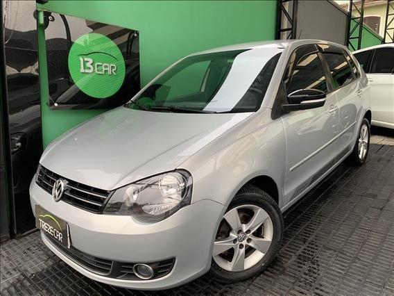 Volkswagen Polo 1.6 Mi Sportline Flex I-motion- Multimídia