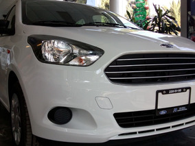 Ford Figo Impulse 2017 Tm A/a 1.5l