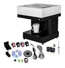 Coffe Printer (impresora De Cafe)