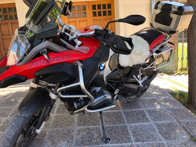 Bmw R1200gs Adventure 2017 (bmw 1200 Gs Adv Lc - K51)