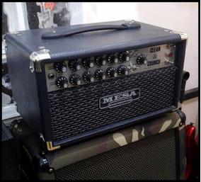 Mesa Boogie Mark Iv - Clone Da Mr Tube