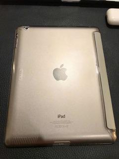 Apple iPad 4ta Generación A1458 Usada