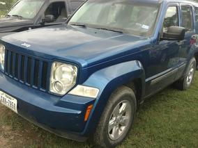 Jeep Liberty 2009 ( En Partes ) 2008 - 2012 Motor 3.7 Aut