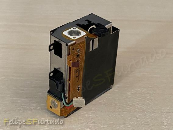 Cabo Flex Gopro Hero 4 Silver + Case Bateria - Usado