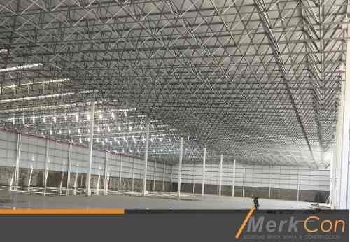 Bodega Renta 4,000 M2 Parque Industrial Periférico Sur, Guadalajara Jalisco Mex