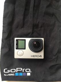 Gopro Hero4 Black - Usado