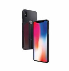 Vendo iPhone ¿ *x 256 Gb* Space Gray Novo - *lacrado *