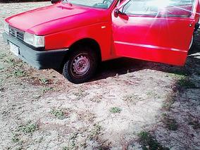 Fiat Uno Nafta