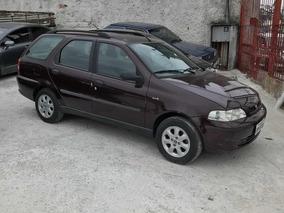 Fiat Palio 1.3 16v Weekend Elx 5p 2001