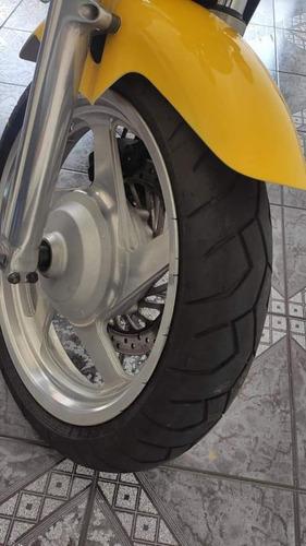 Imagem 1 de 15 de Honda 750cc