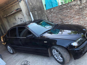 Bmw 320 I Active 2004 Full