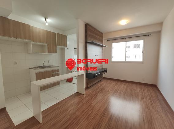 Apartamento Inspire Barueri 1.300,00