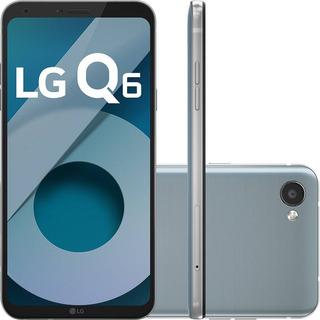 Smartphone Lg M700tv Q6 Tv 32 | Novo