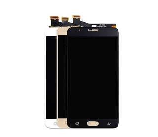Tela Touch Display Lcd Visor Frontal J7 Prime G610 G610m
