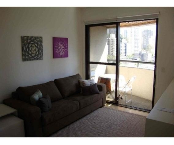 Apartamento\locação - Vila Suzana -1 Dormitório Miaplo220097