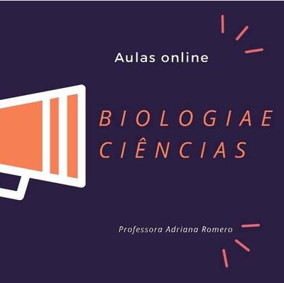 Aulas Particulares De Biologia E Ciências Online