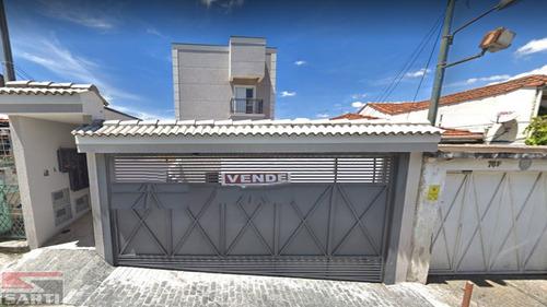 Sobrado Em Condomínio Fechado - Tremembé  - St12680