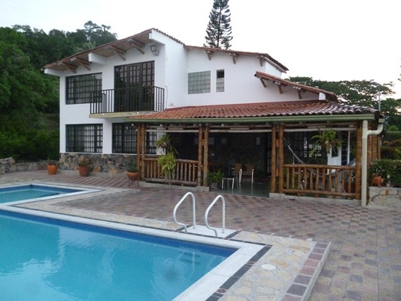 Fincas En Venta Anapoima 90-60670