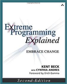 Livro Extreme Programming Explained Kent Beck