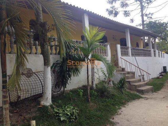Chácara Com 2 Dorms, Centro, Juquitiba - R$ 230 Mil, Cod: 3240 - V3240