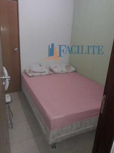 2103 - Apartamento Para Vender, Cabo Branco, João Pessoa, Pb - 23167