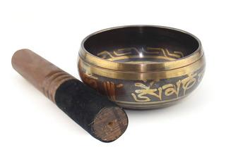 Instrumento Musical Para Meditación