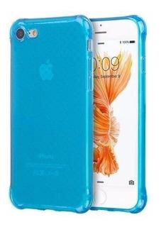 Forro Protector Tipo Ballistic Antigolpes iPhone 7 / 8 Plus
