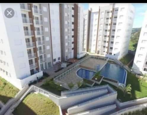 Apartamento Valinhos