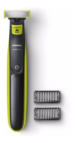 Philips Oneblade Qp2521/10 Recortá Modelá Y Afeitá