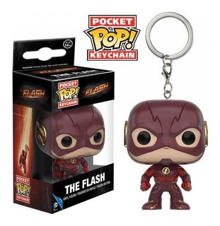 Funko Pop - Batman - Avenger - Keychain - Iron Man - Thanos