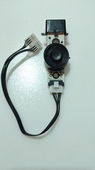 Botão Power Tv Samsung Un40f6400 Un46f6400 Bn41-01976b