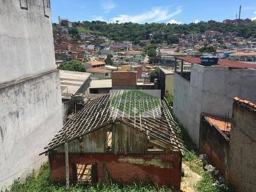 Terreno À Venda, 510 M² Por R$ 1.279.000,00 - Piraporinha - São Paulo/sp - Te0017