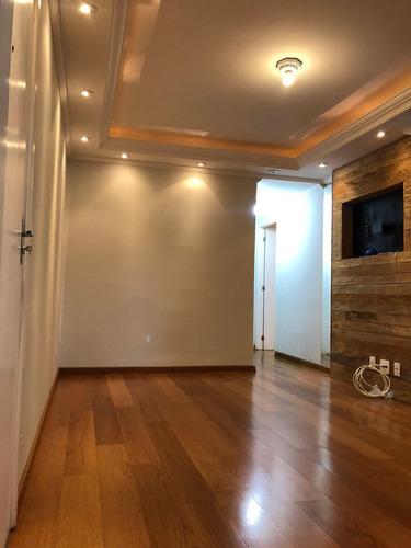 Imagem 1 de 13 de Apartamento Planalto 2 Dormitórios (1 Suíte) 1 Vaga