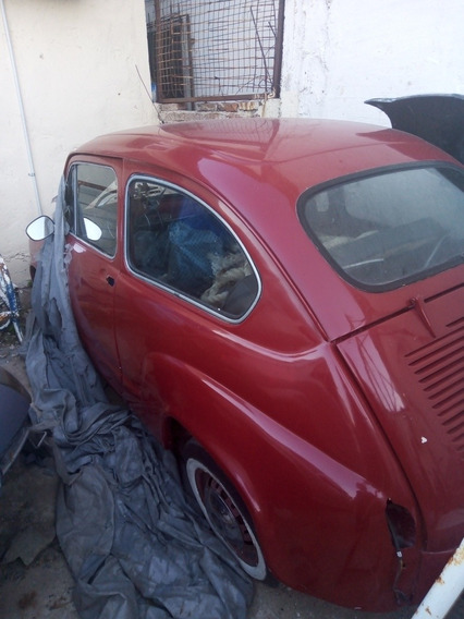 Fiat 600 R R