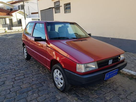Fiat/uno 1.0 Mille Sx 1997/1998