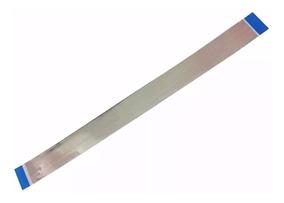 Cabo Flat Blindado Aluminio Teclado Korg Pa600 Pa900 Krome