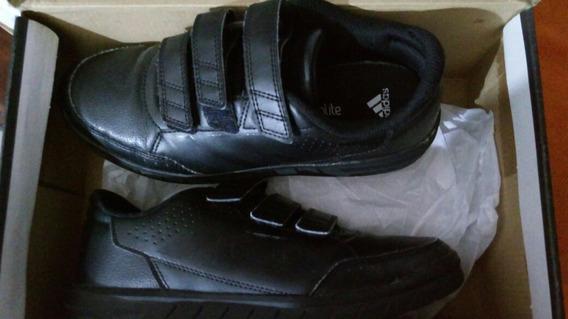 Zapatillas adidas , Originales 100% Cuero
