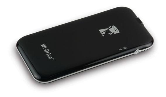 Wi Drive Wifi Bateria Kingston Wid/32gbze Storage 32gb
