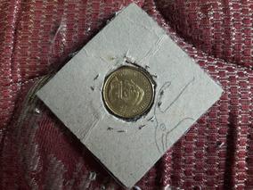 Moneda De 100 Pesos 1978 Reverso Girado