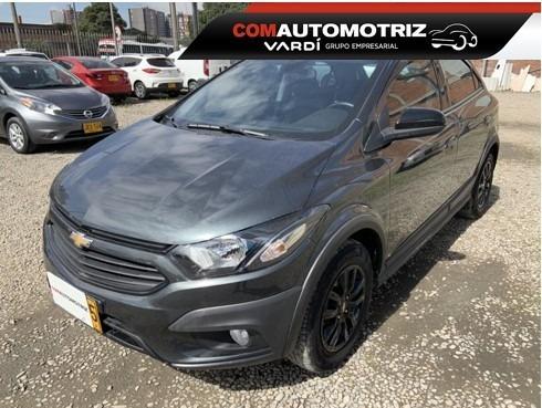 Chevrolet Onix Activ Id 38687 Modelo 2020