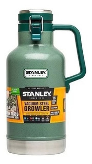 Termo Stanley Cerveza Artesanal 1.9 Lts Growler Original