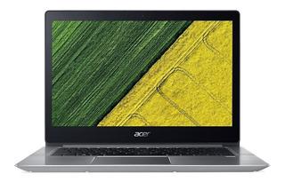 Laptop Acer Gamer Swift 3 Amd Ryzen 7 8gb 256 Ssd Radeon 2gb