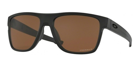 Óculos Oakley Crossrange Xl Prizm Tungsten Polarized