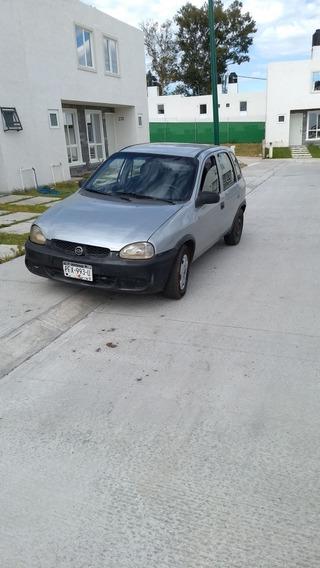 Chevrolet Chevy 1.4 3p Joy Pop Mt 2003
